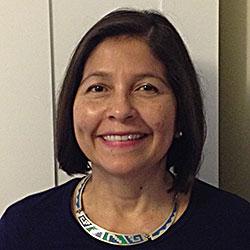Ivette Fonseca